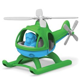 green toys Groene helikopter
