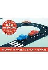 Waytoplay 12-delige autobaan