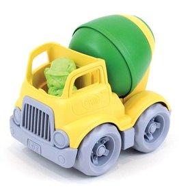 green toys Betonwagen