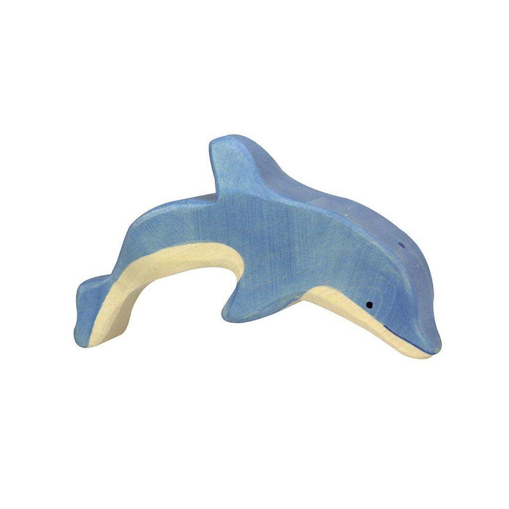 Holztiger Holztiger Dolfijn