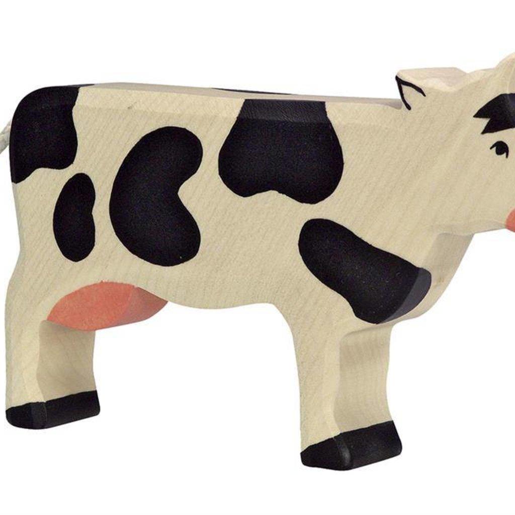 Holztiger Holztiger Koe
