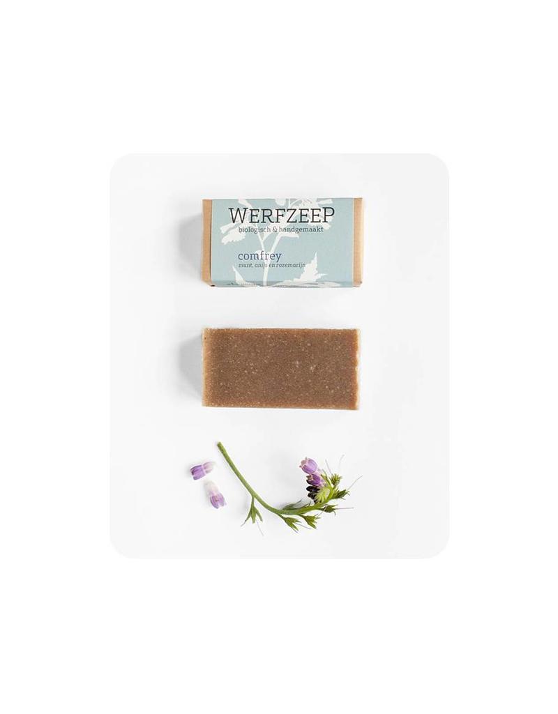 werfzeep Werfzeep - Comfrey