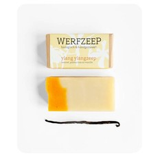 werfzeep Werfzeep - Ylang Ylangzeep