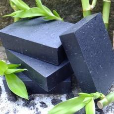 Chagrin Valley Bamboe houtskool zeep