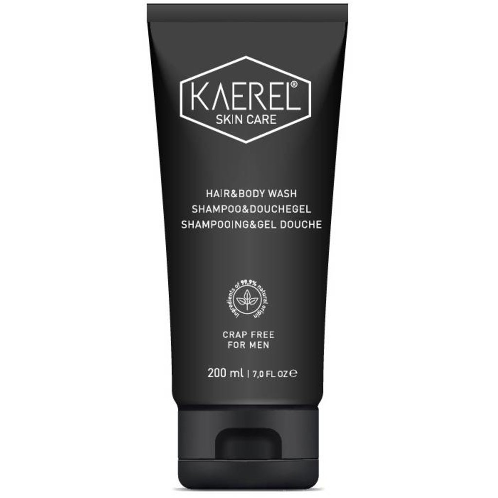 Kaerel Skin Care Shampoo & Douchegel