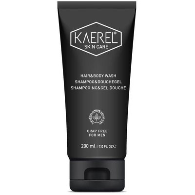 Kaerel Skin Care Shampoo & Douchegel