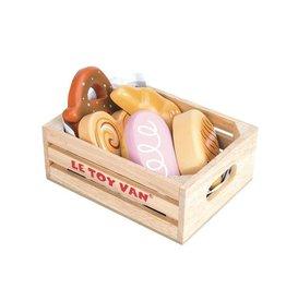 Le Toy Van Bakkers Krat