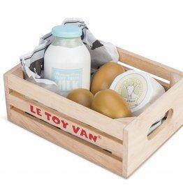 Le Toy Van Zuivel Krat
