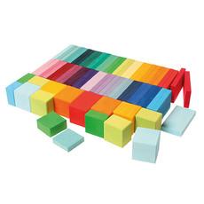 Grimm's Gekleurde plankjes