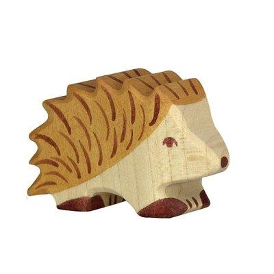 Holztiger Egel