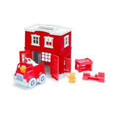 green toys Brandweerkazerne