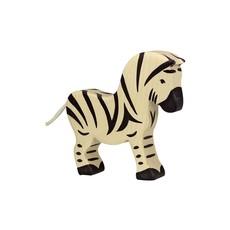 Holztiger Zebra 2