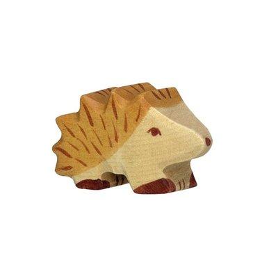 Holztiger Kleine egel