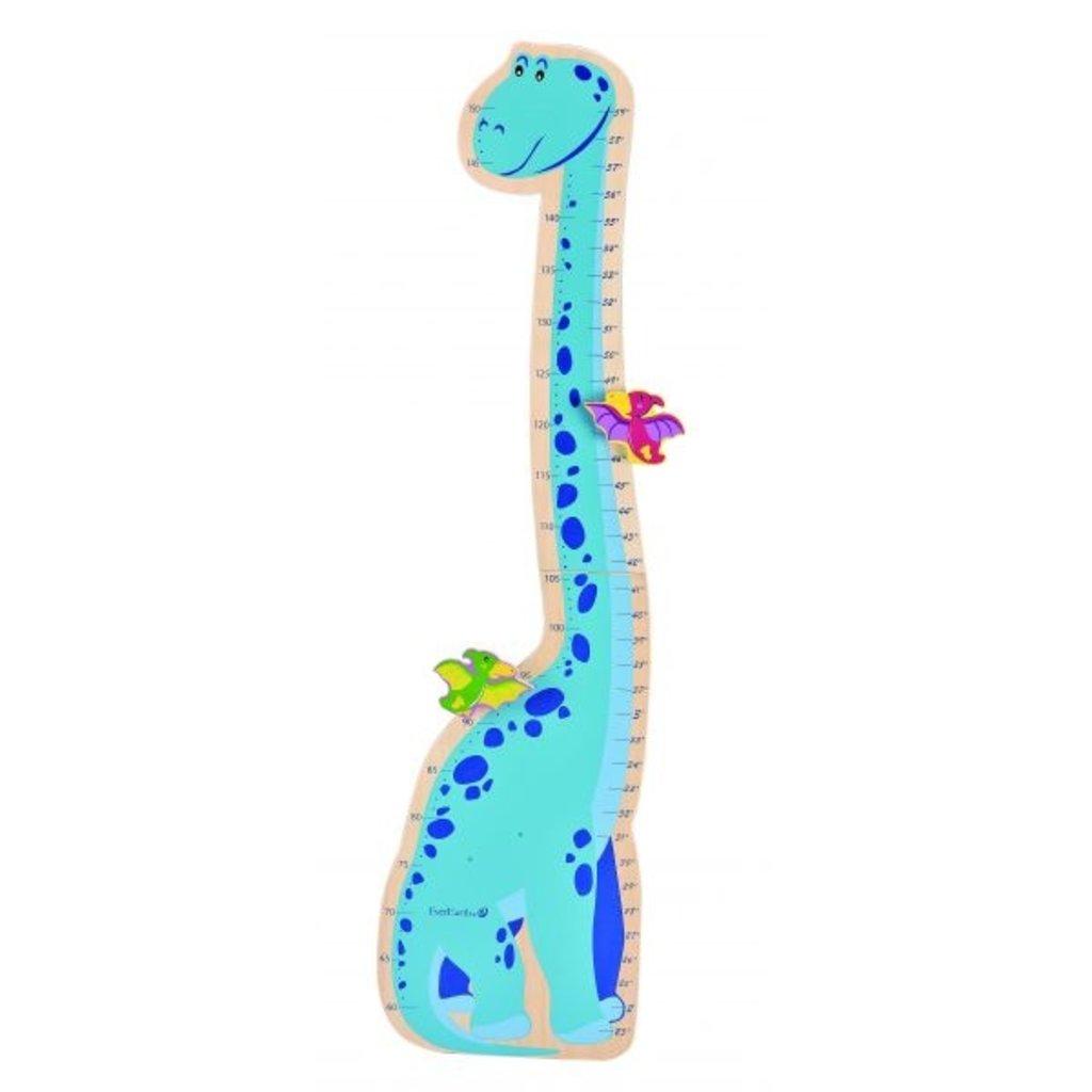 everearth Groeimeter Dinosaurus