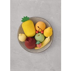 Raduga Grez Fruit Set