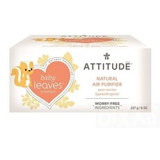attitude Baby Leaves - luchtverfrisser