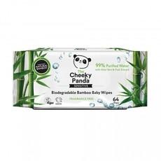 The Cheeky Panda Vochtige billendoekjes