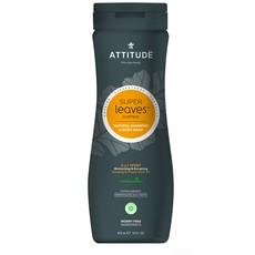 attitude Super Leaves - Shampoo - 2in1 Sport