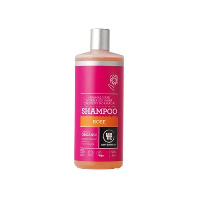 Urtekram Shampoo - Rose