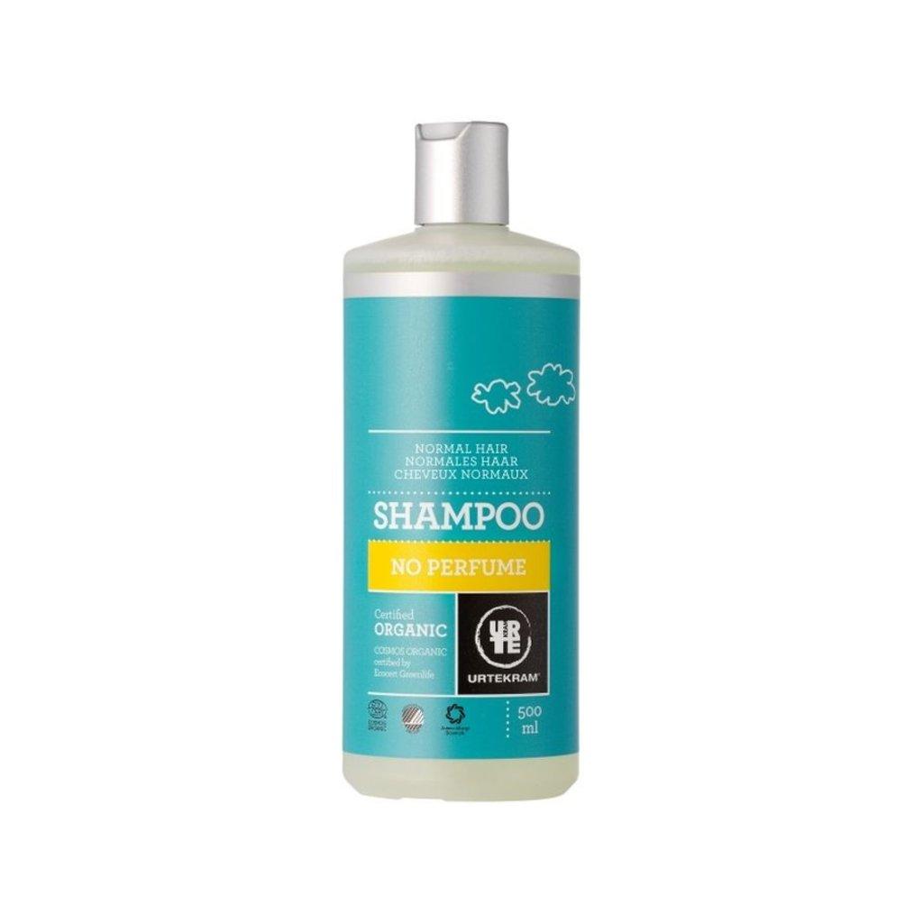 Urtekram Shampoo - Parfumvrij