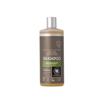 Urtekram Shampoo - Rosemary - Fijn haar