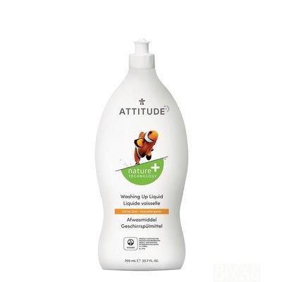 attitude Afwasmiddel - Citrus Zest