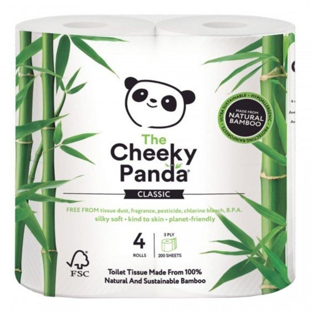The Cheeky Panda Toiletpapier