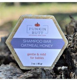 punkin butt Shampoo bar