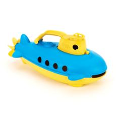 green toys Blauwe Duikboot