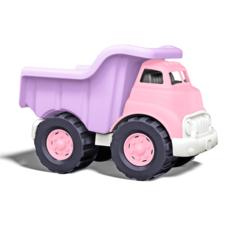 green toys Roze Kiepwagen