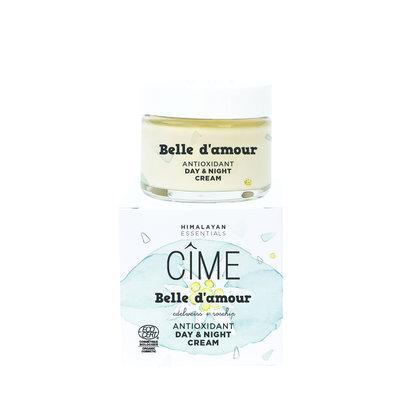 Cîme Belle D'amour - Antioxidant Dag & Nachtcrème