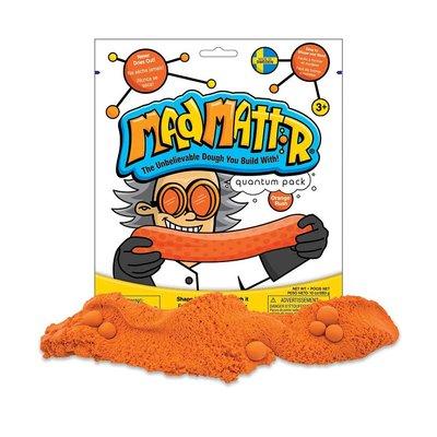 MadMattr Bouwklei Oranje
