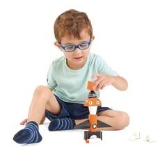 Tender Leaf Toys Galaxy Magblocs