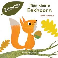 Veltman Uitgevers Mijn kleine Eekhoorn