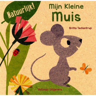 Veltman Uitgevers Mijn kleine Muis