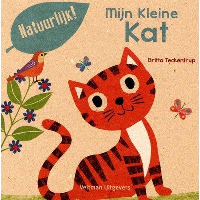 Veltman Uitgevers Mijn kleine kat