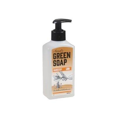 marcel's green soap Handzeep - Sandelhout & Kademom