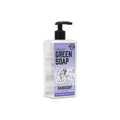 marcel's green soap Handzeep - Lavendel & Rozemarijn