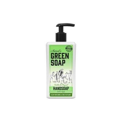 marcel's green soap Handzeep - Tonka & Muguet