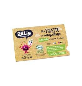 Zélio Grime make up kit