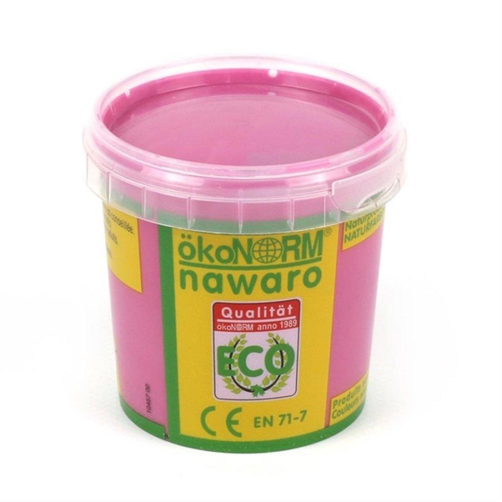 ökoNORM Vingerverf potje 150gram - versch.kleuren
