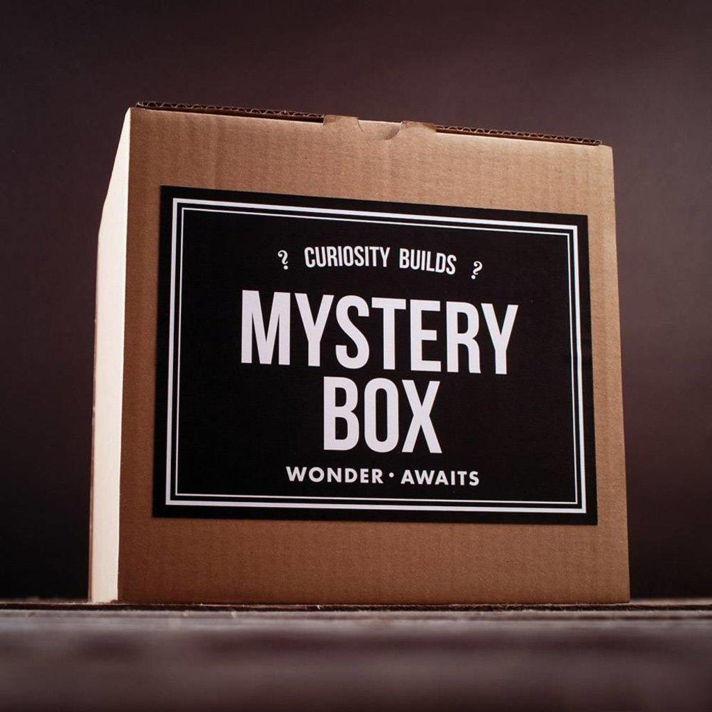 Moederdag Box