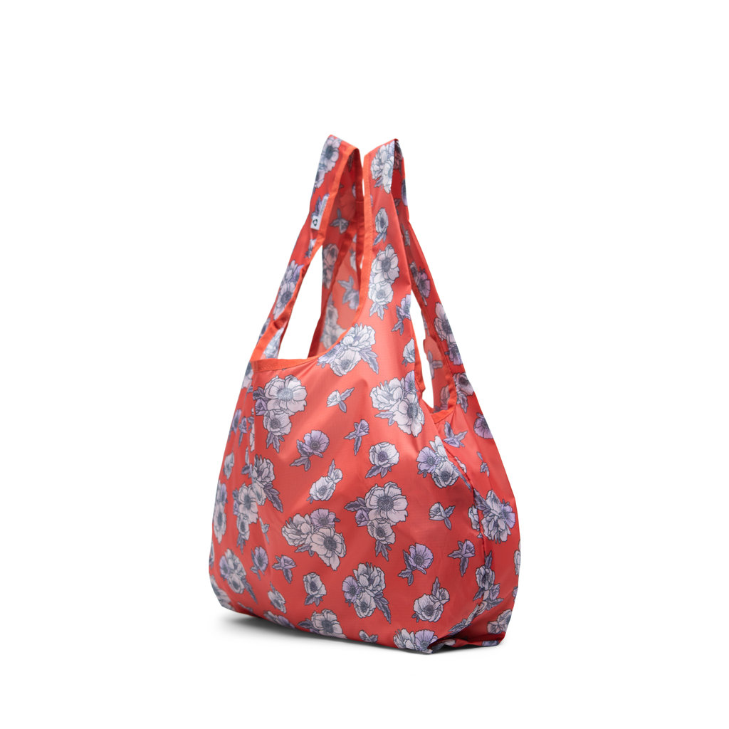 parkland Pepper totebag - Poppy