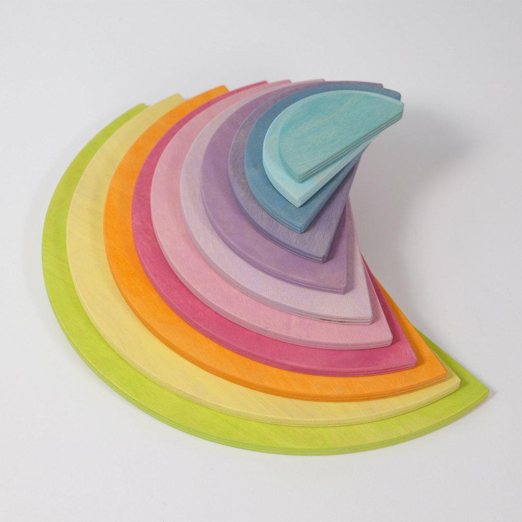 Grimm's Halve schijven pastel