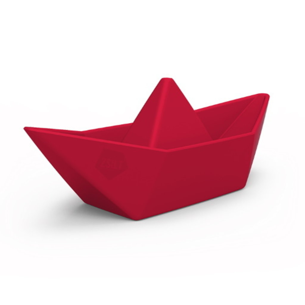 Zsilt Rood bootje