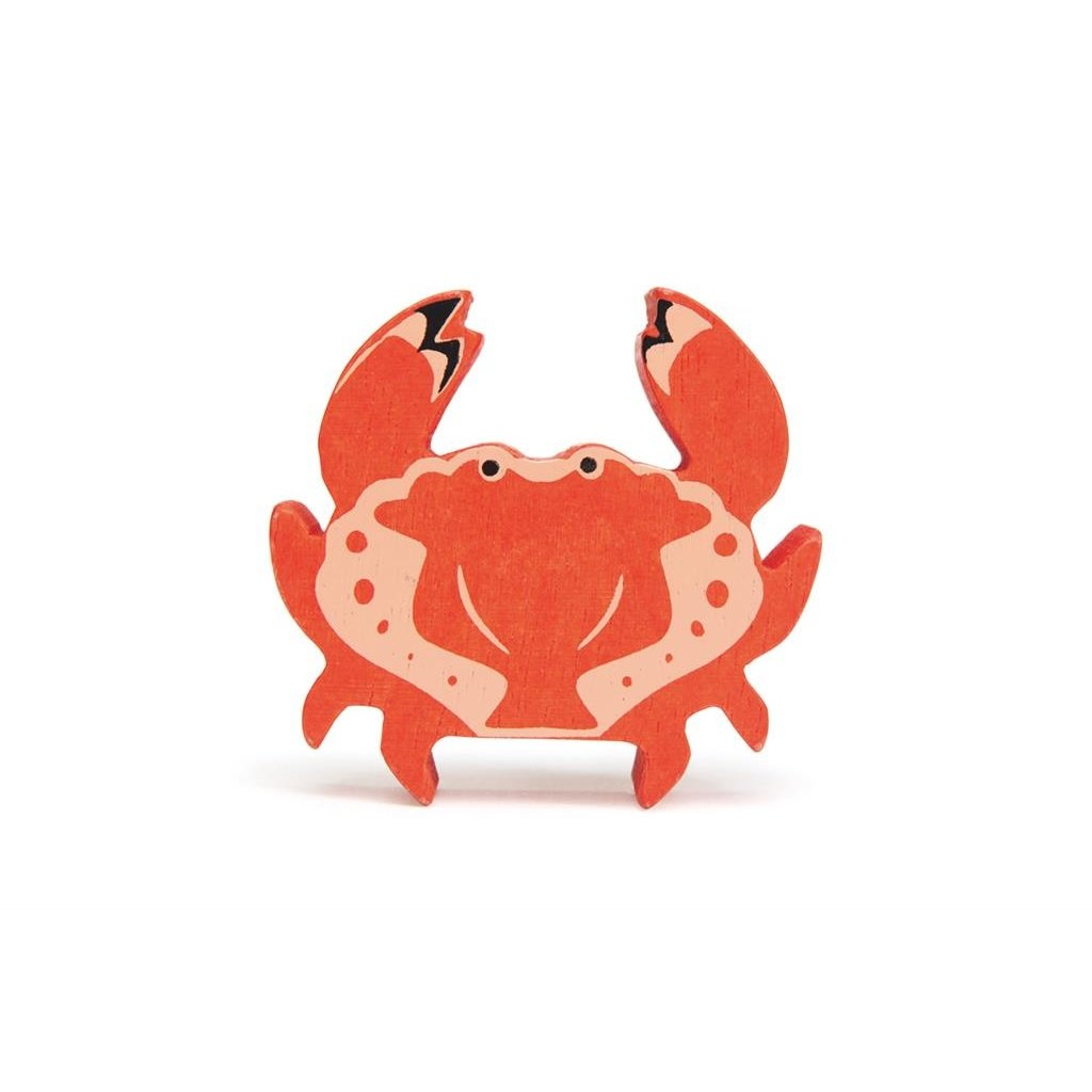 Tender Leaf Toys Krab