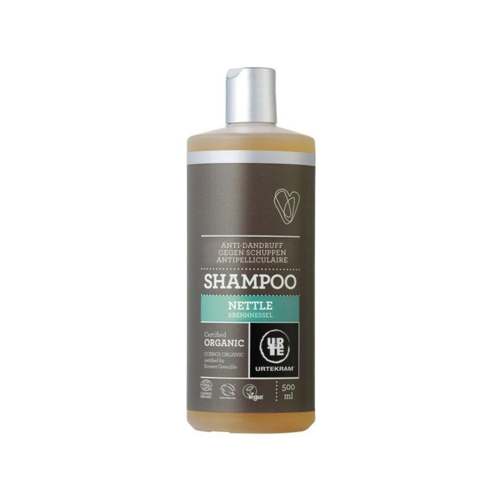 Urtekram Shampoo - brandnetel - anti-roos
