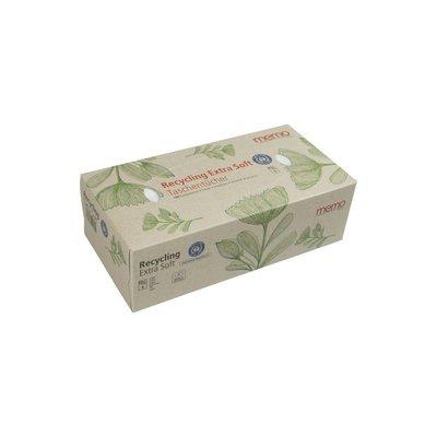 memo import Tissues - extra zacht