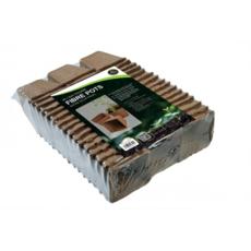 garland Vierkante afbreekbare potjes - 48st