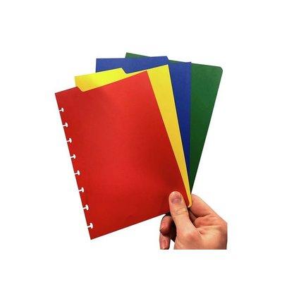 Correctbook Tabs A5